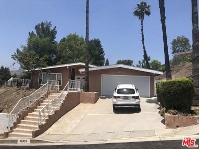 Granada Hills Single Family Home For Sale: 12615 Darla Avenue