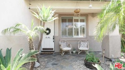 Rancho Cucamonga Single Family Home For Sale: 7267 Aloe Court
