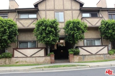 Condo/Townhouse For Sale: 5500 Lindley Avenue #212