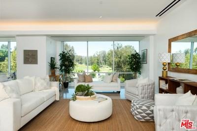 Los Angeles Condo/Townhouse For Sale: 1200 Club View Drive #4NE