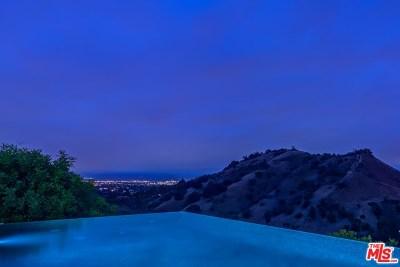 Sherman Oaks Single Family Home For Sale: 3400 Longridge Terrace
