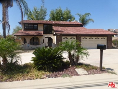 La Verne Single Family Home For Sale: 4259 Williams Avenue