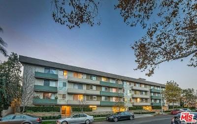 Los Angeles Condo/Townhouse Active Under Contract: 525 N Sycamore Avenue #417