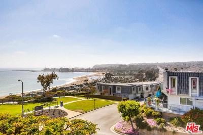 Capistrano Beach Condo/Townhouse For Sale: 25912 W Vista Drive