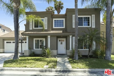 Aliso Viejo Single Family Home For Sale: 12 Channel Island Street