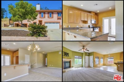 Lake Elsinore Single Family Home For Sale: 16394 Lash Street