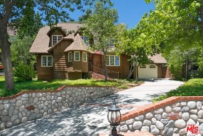 Lake Arrowhead Single Family Home For Sale: 984 Tirol Way