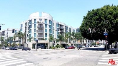 Los Angeles Condo/Townhouse For Sale: 267 S San Pedro Street #124