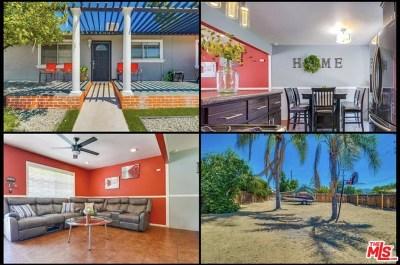 Lake Elsinore Single Family Home For Sale: 402 Davis Street
