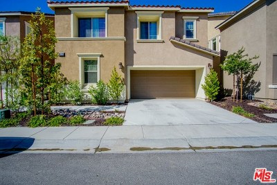 Lake Elsinore Single Family Home For Sale: 24251 Lilac Lane