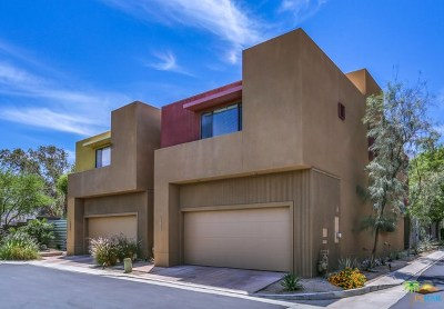Palm Springs Single Family Home For Sale: 2565 Cheryl Lane