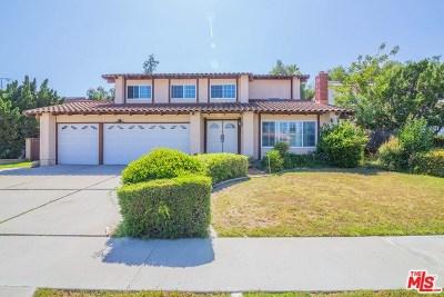 Orange County Single Family Home For Sale: 1533 Camino Centroloma