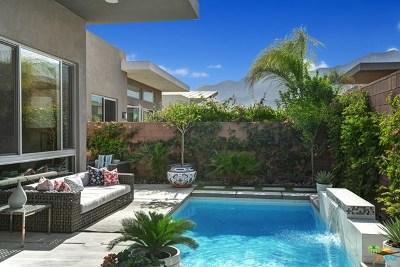 Palm Springs Single Family Home For Sale: 4259 Indigo Street