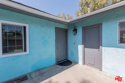 Menifee Single Family Home For Sale: 28311 Mountain View Place