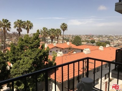San Pedro CA Condo/Townhouse For Sale: $299,000