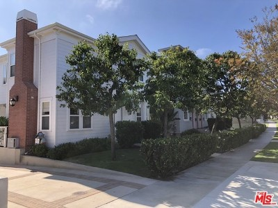 Los Angeles County Rental For Rent: 129 N Broadway #D