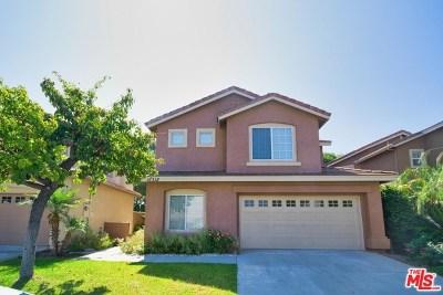 La Mirada Single Family Home For Sale: 15318 San Simon Lane