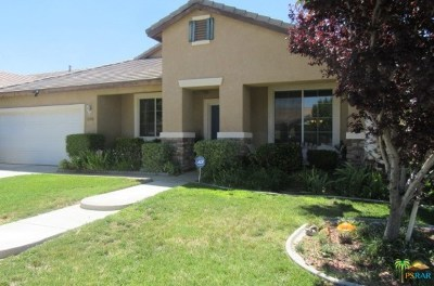 Victorville Single Family Home For Sale: 13390 Vista Verde Street
