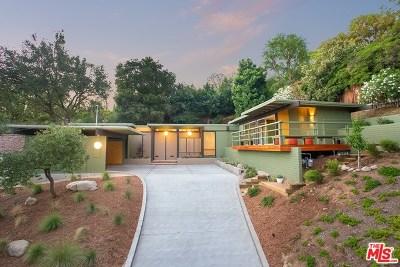 Pasadena Single Family Home For Sale: 725 Burleigh Drive