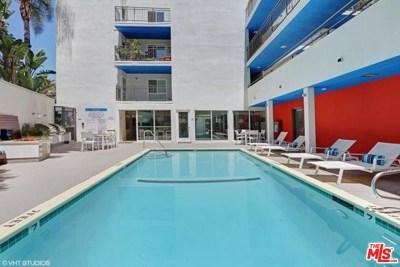 Los Angeles County Rental For Rent: 616 Esplanade #115