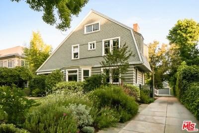 Pasadena Single Family Home For Sale: 496 Palmetto Drive