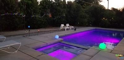 Desert Hot Springs Single Family Home For Sale: 67685 Buckboard Lane