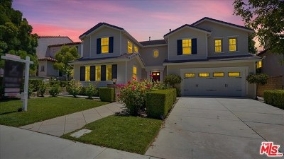 Single Family Home For Sale: 29212 Las Brisas Road