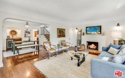 Venice Single Family Home For Sale: 2355 Ocean Avenue