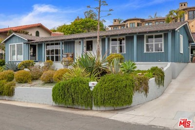 Los Angeles County Rental For Rent: 611 Gould Terrace