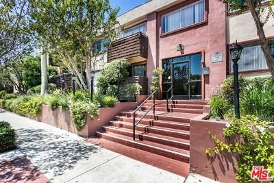 Condo/Townhouse For Sale: 5403 Newcastle Avenue #63