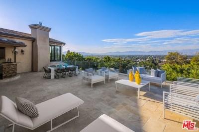 Sherman Oaks Single Family Home For Sale: 13475 Rand Drive