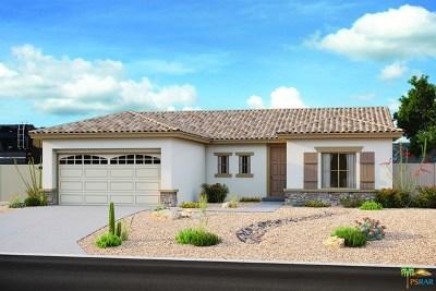 Desert Hot Springs Single Family Home For Sale: 65161 Rolling Hills Drive