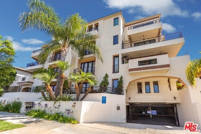 Los Angeles Condo/Townhouse For Sale: 1310 Armacost Avenue #301
