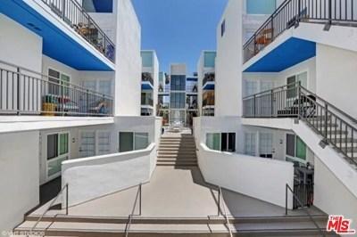 Los Angeles County Rental For Rent: 616 Esplanade #128