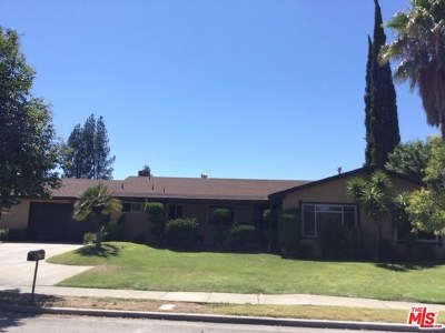 Fresno Single Family Home For Sale: 6135 N Maroa Avenue
