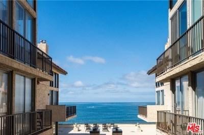 Los Angeles County Rental For Rent: 535 Esplanade #402