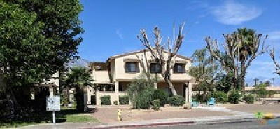 Cathedral City Multi Family Home For Sale: 32521 Whispering Palms Trail