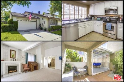 Oceanside Single Family Home For Sale: 222 Levant Way