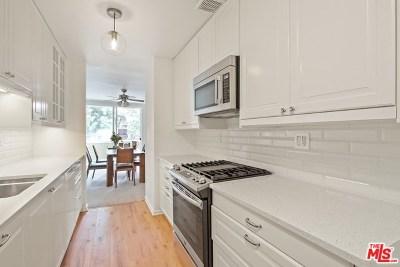 Culver City Condo/Townhouse For Sale: 6405 Green Valley Circle #207