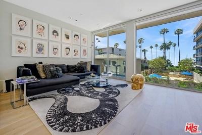 Santa Monica Condo/Townhouse For Sale: 1012 2nd Street #2