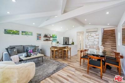 Culver City Single Family Home For Sale: 12111 Alberta Drive