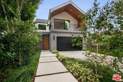 Santa Monica Single Family Home For Sale: 2028 5th Street