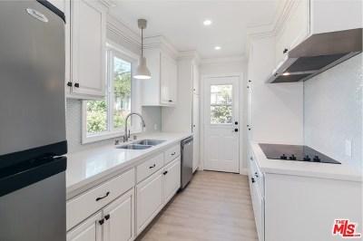Winnetka Single Family Home For Sale: 6951 Cozycroft Avenue