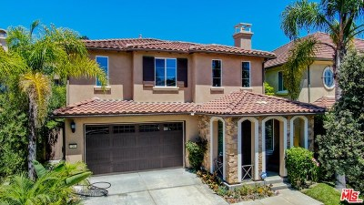 San Clemente Single Family Home For Sale: 20 Paseo Canos