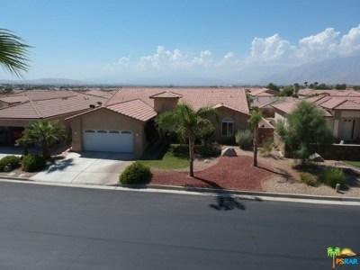 Desert Hot Springs Single Family Home For Sale: 65125 Pacifica Boulevard