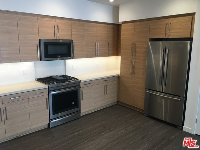 Rental For Rent: 3425 West Olive #359