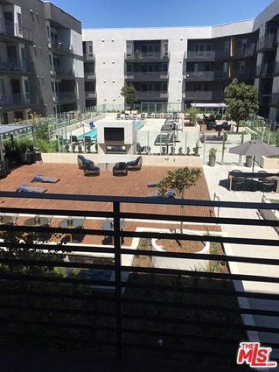 Rental For Rent: 3425 West Olive #372