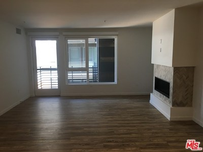 Rental For Rent: 3425 West Olive #465