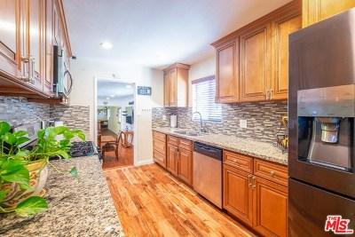 Long Beach Single Family Home For Sale: 5835 Gardenia Avenue