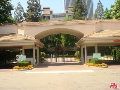 Los Angeles Condo/Townhouse For Sale: 2131 Century Park Lane #307